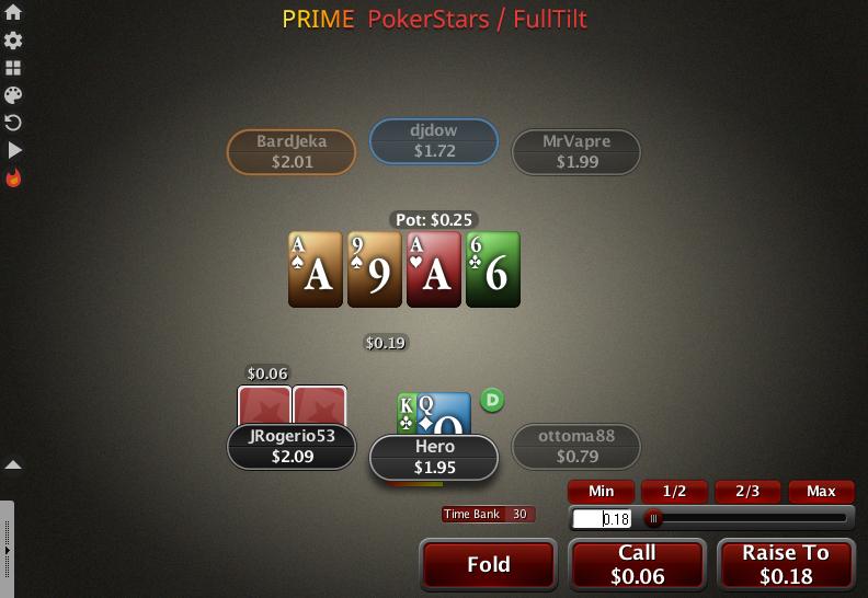PRIME 6max